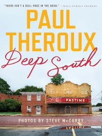Cover Deep South