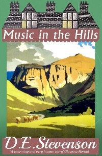 Cover Music in the Hills