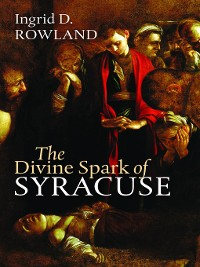 Cover The Divine Spark of Syracuse
