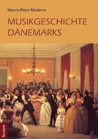 Cover Musikgeschichte Dänemarks