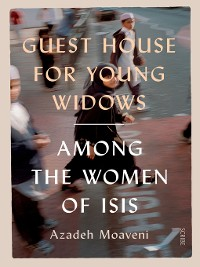 Cover Guest House for Young Widows