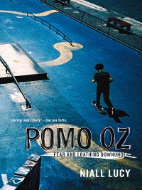 Cover Pomo Oz