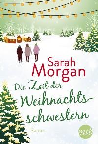 Cover Die Zeit der Weihnachtsschwestern