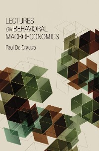 Cover Lectures on Behavioral Macroeconomics