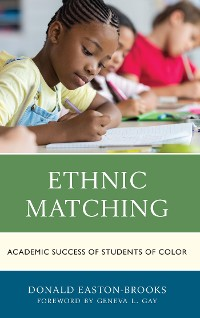 Cover Ethnic Matching