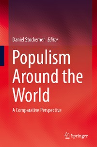 Cover Populism Around the World