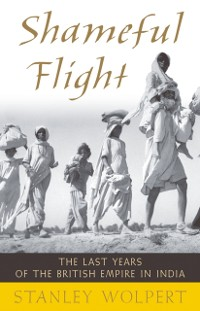 Cover Shameful Flight