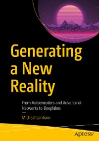 Cover Generating a New Reality