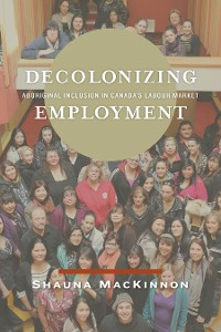 Cover Decolonizing Employment