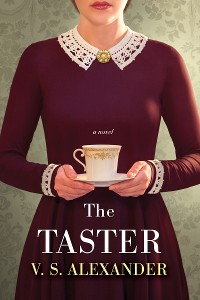Cover The Taster
