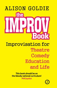 Cover The Improv Book