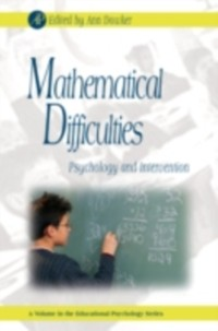 Cover Mathematical Difficulties