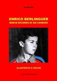 Cover Enrico Berlinguer