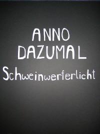 Cover Schweinwerferlicht