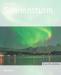 Cover Sonnensturm