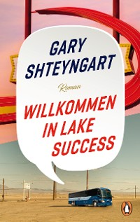 Cover Willkommen in Lake Success