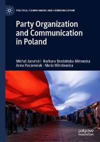 Cover Party Organization and Communication in Poland