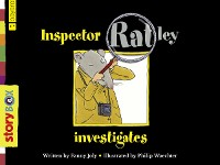 Cover Inspector Ratley Investigates