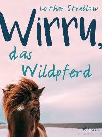 Cover Wirru, das Wildpferd