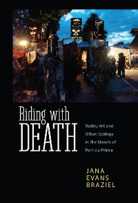 Cover Riding with Death