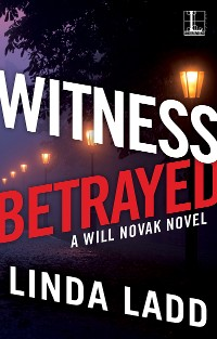Cover Witness Betrayed