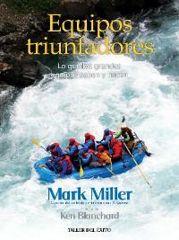 Cover Equipos triunfadores