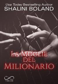 Cover La moglie del milionario