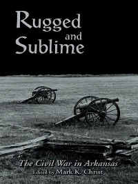 Cover Rugged and Sublime