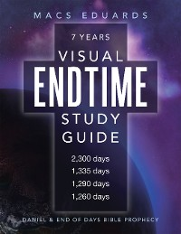 Cover Visual Endtime Study Guide