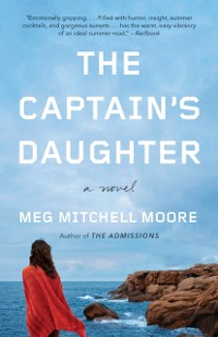 Cover Captain's Daughter