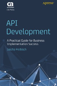 Cover API Development