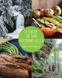 Cover A Taste of the Hocking Hills