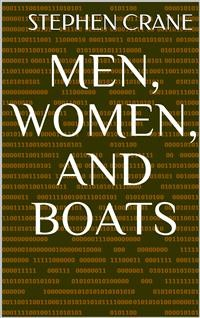 Cover Men, Women, and Boats