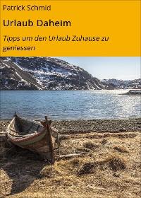 Cover Urlaub Daheim