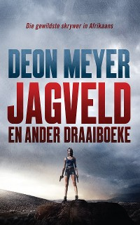 Cover Jagveld