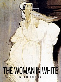 Cover The Woman in White
