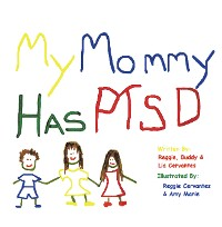 Cover My Mommy Has Ptsd