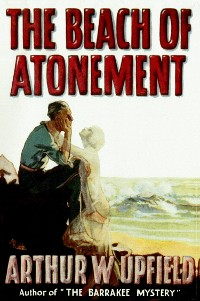 Cover The Beach of Atonement