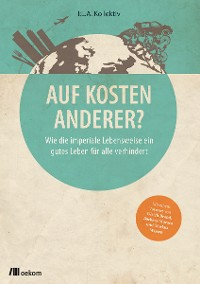 Cover Auf Kosten Anderer?