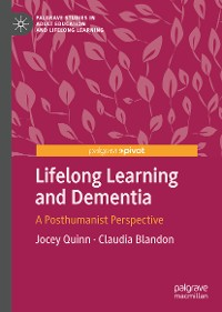 Cover Lifelong Learning and Dementia