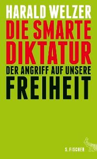 Cover Die smarte Diktatur