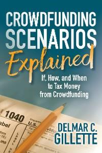 Cover Crowdfunding Scenarios Explained