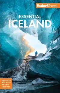 Cover Fodor's Essential Iceland