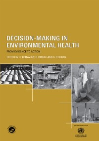 Cover Decision-Making in Environmental Health