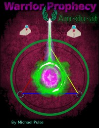 Cover Warrior Prophecy: Amduat