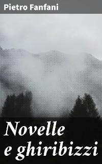 Cover Novelle e ghiribizzi