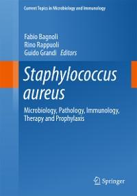 Cover Staphylococcus aureus