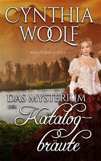 Cover Das Mysterium der Katalogbräute