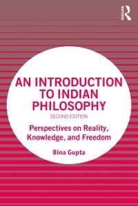 Cover Introduction to Indian Philosophy