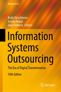 Cover Information Systems Outsourcing